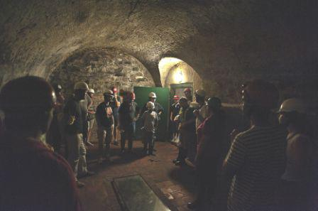 Image result for cape town underground canals