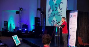 Music Exchange, South Africa