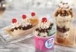 Baskins-Robbins, Cape Town Lately