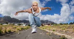 Cape Town's Nathan Adriaanse tours the world after pursuing his passion for dance, Cape Town Lately