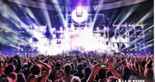 Ultra South Africa had its pros and cons in 2017, Cape Town Lately