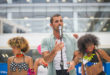 International acts on stage at Cape Town Carnival, Cape Town Lately