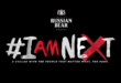 IAmNext with Russian Bear, Cape Town Lately