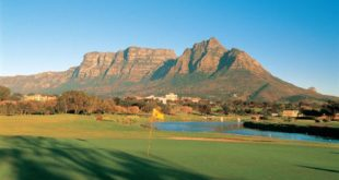 Alistair Izobell to host charity golf day at Rondebosch Golf Course, Cape Town Lately