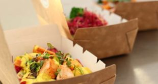 FOODwelove delivers healthy lunch options to your office, Cape Town Lately