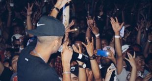 YoungstaCPT is creating a revolution that extends beyond music, Cape Town Lately