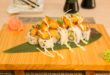 Sushi at Ben Wei, Cape Town Lately