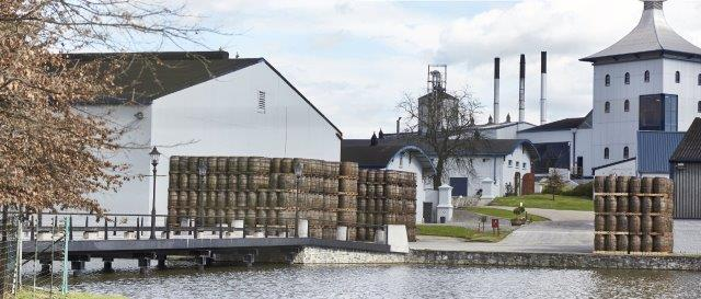 James Sedgwick Distillery, Cape Town Lately