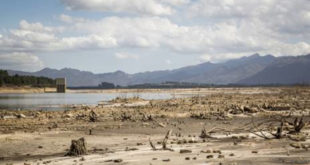Cape Town is suffering its worts drought in over 100 years, Cape Town Lately