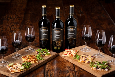 Eikendal Pizza & Wine Pairing, Cape Town Lately