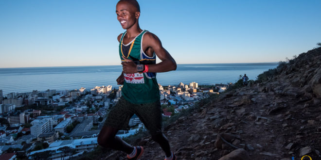 Sanlam Cape Town Peace Trail Run raises funds for SPCA, Cape Town Lately