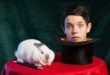 Cape Town's Children Magic Show in July, Cape Town Lately
