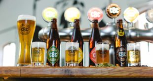 Brrrrew Event by Barley and Biltong Emporium and Cape Brewing Company (CBC), The Cape Town Lately