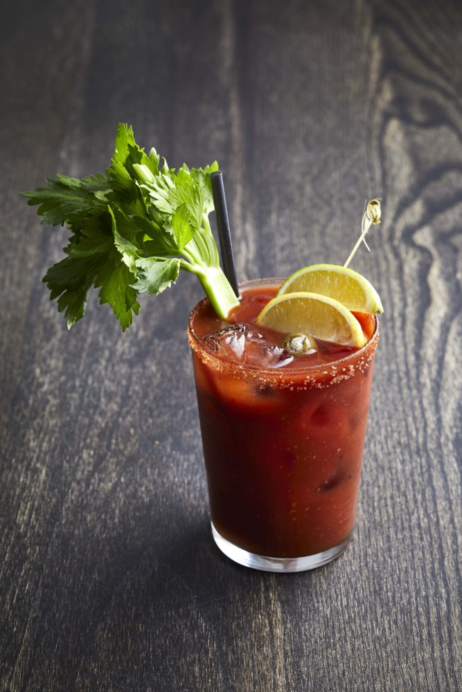 Mulberry & Prince Bloody Mary by Myburgh du Plessis