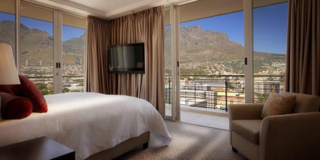 Pepperclub Hotel, Cape Town Lately