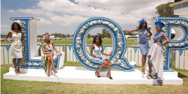 LOmarins Queens Plate 2018, Cape Town Lately